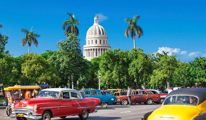 Авиарейсов на Кубу может стать еще больше