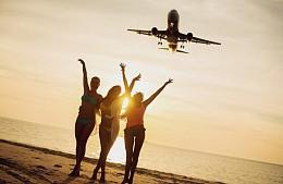 Россия возобновит авиасообщение с Кубой, Сербией и Японией