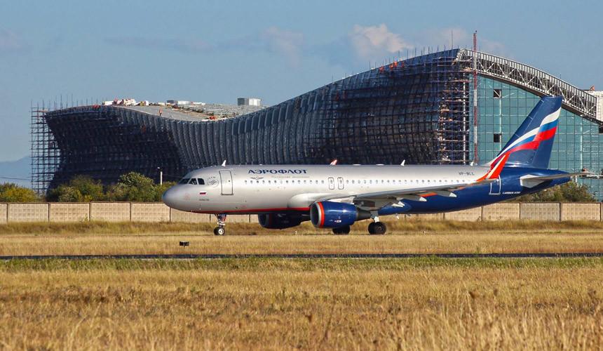 Досмотр русского самолета влондонском аэропорту небыл связан с«делом Скрипаля»