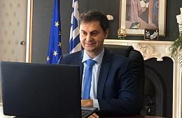 Греция пригласит туристов из России, «если разрешат эпидемиологи»