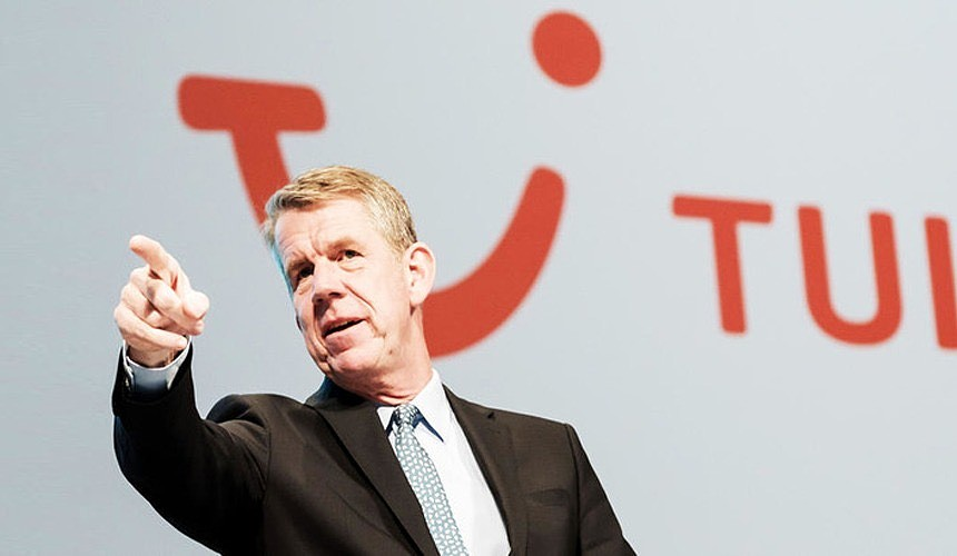 TUI AG надеется спасти туристический сезон в Европе