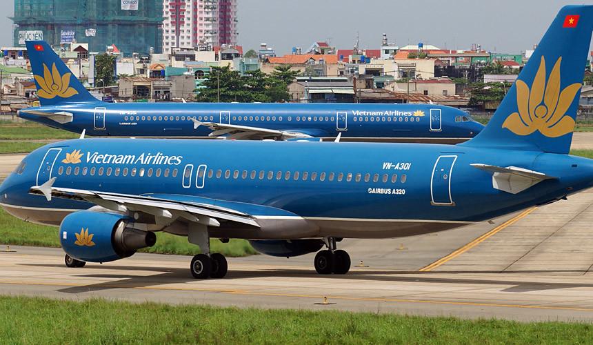 Авиакомпания «Вьетнамские авиалинии» расширяет перевозку в Москву