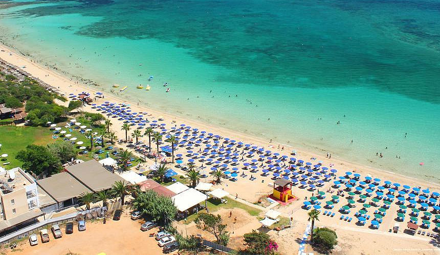На рынке прогнозируют появление горящих туров на Кипр