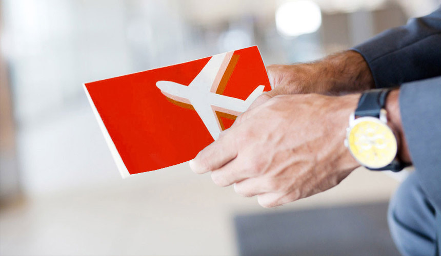 Депутаты: деньги за невозвратные авиабилеты нужно возвращать
