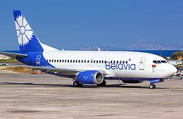 «Белавиа» снова полетит в Сочи и Краснодар