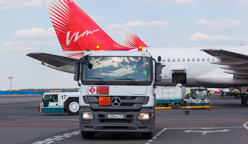 Росавиация начала внеплановую проверку работы «ВИМ-Авиа»
