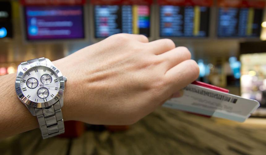 Рейс вТурцию вЕкатеринбурге схвачен на9 часов