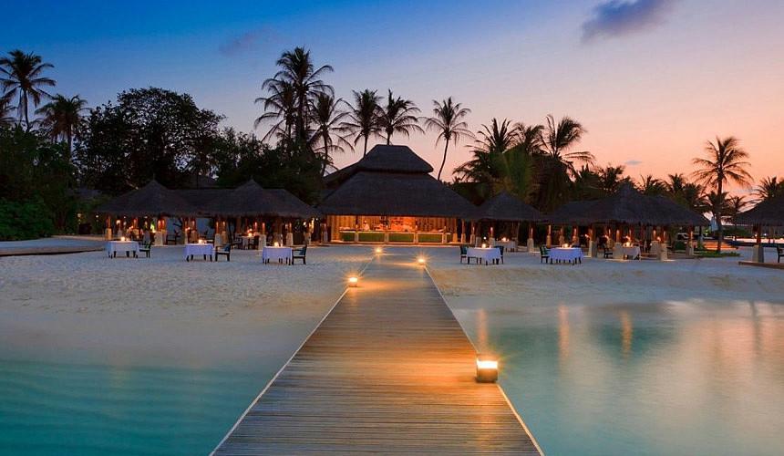 Это не сказки: Мальдивы за 28 тысяч