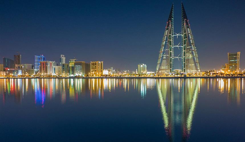 Восьмидневные туры в Бахрейн распродаются за 10 тыс. руб.
