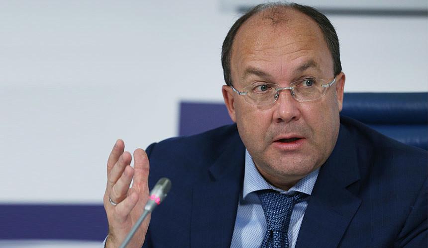 Олег Сафонов обвинил «РоссТур» в занижении размера задолженности