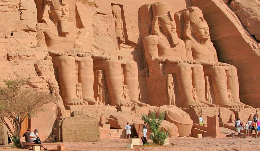 В Египте больше не ждут российских туристов?