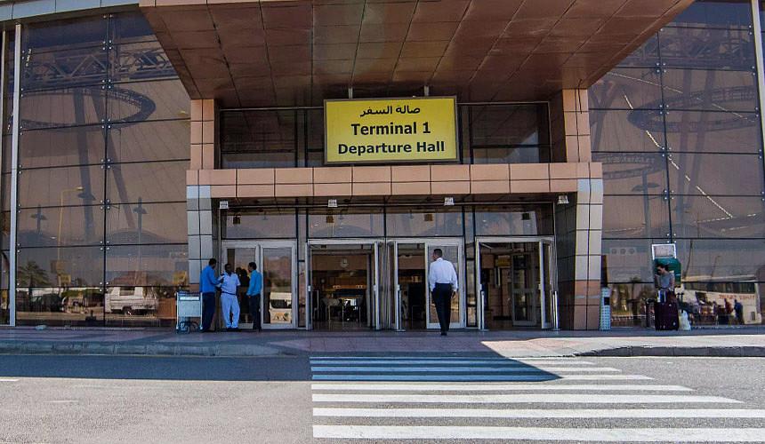 Российская делегация оценила безопасность аэропортов Египта