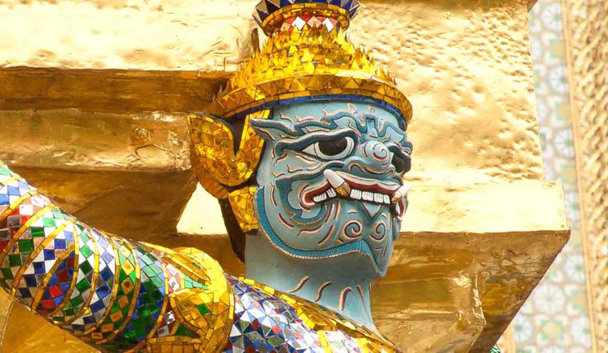 Туры в Таиланд продаются по цене перелета
