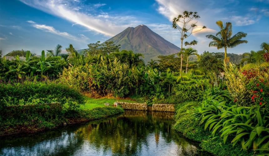 Новый год: съездить в Коста-Рику или три раза в Валь-ди-Фассу