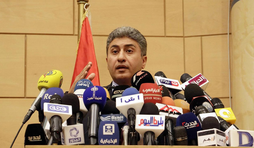 Россия и Египет завершают процедуру возобновления авиасообщения