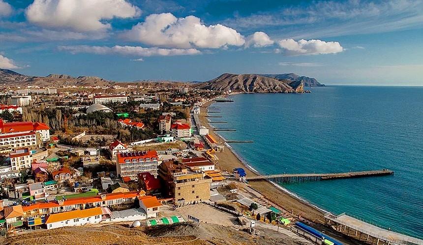Открытие курортов Крыма может состояться 1 июля для россиян