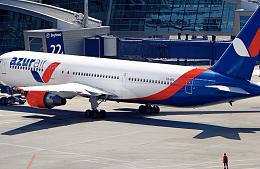 AZUR air запланировал прямые рейсы из Москвы в Загреб с конца октября
