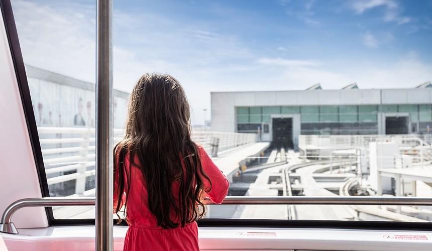 Терминал 1 аэропорта Дубая возобновит работу