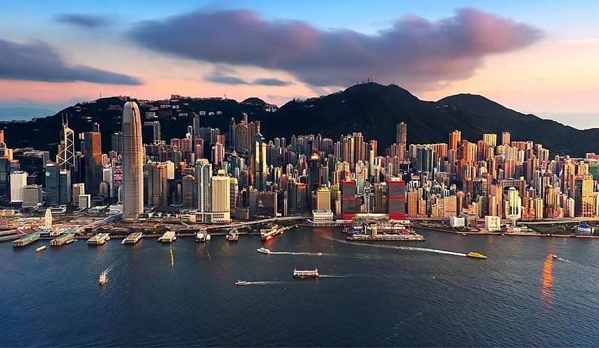Авиакомпания «Аэрофлот» объявила дату начала полетов в Гонконг