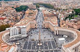 Для посещения Ватикана потребуется ковид-сертификат