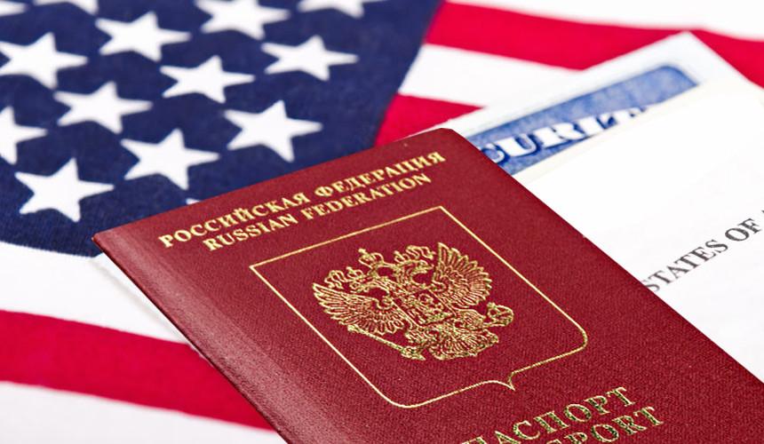 Россиянам всё чаще отказывают в визах США