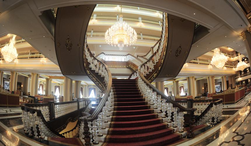 Mardan Palace: новости о разворовывании имущества отеля – фейк