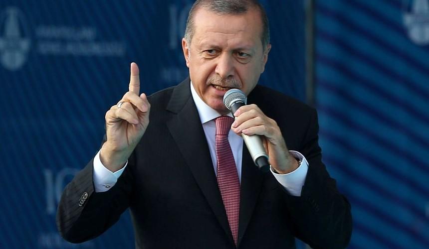 В Турции объявлено о расширении комендантского часа