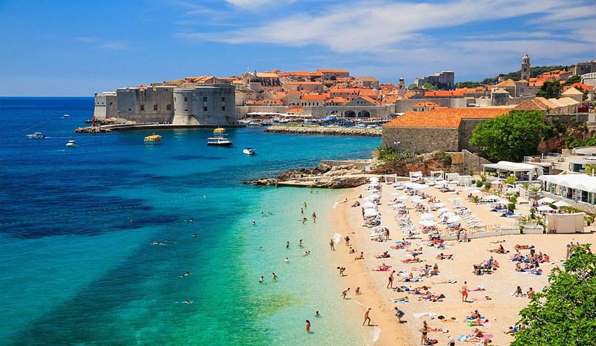 Туротрасли Хорватии не хватает персонала