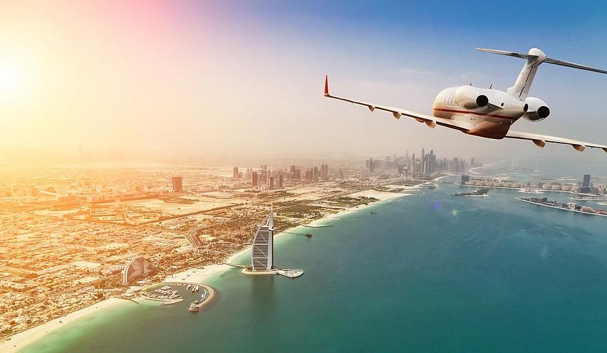 Перелет Аэрофлотом из Санкт-Петербурга в Дубай на прямом рейсе пока невозможен