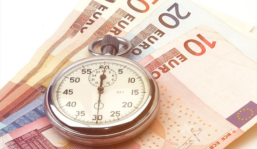 Курс евро: как скажется на стоимости туров