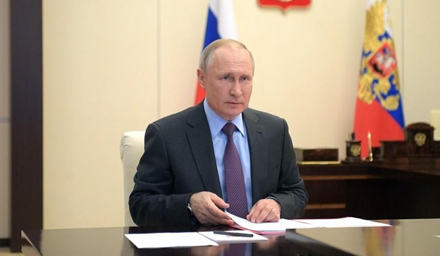 «Хорошо»: Владимир Путин ответил на просьбу открыть регионы и страны СНГ