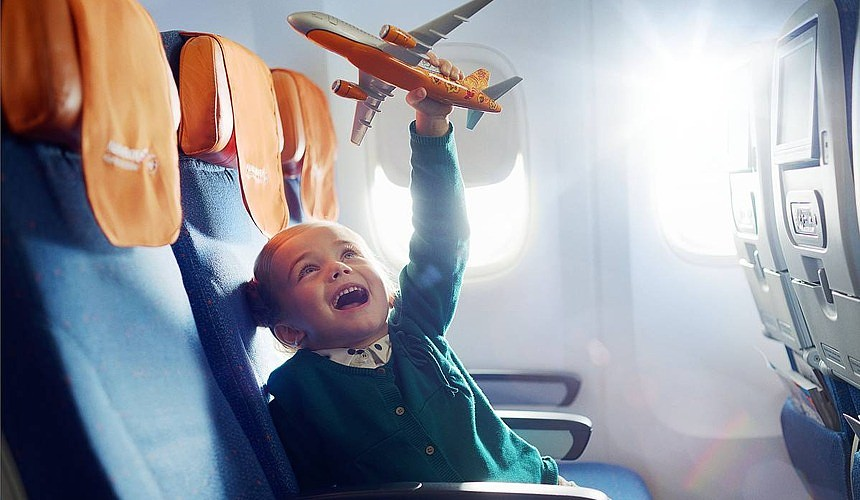 Аэрофлот признал ошибку в требовании ПЦР-тестов от детей младше 12 лет на хорватских рейсах
