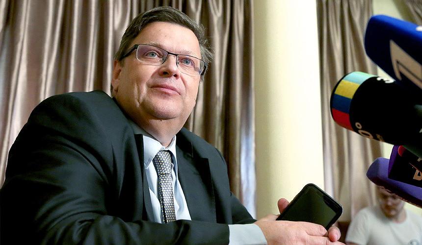Владимир Воробьёв использует «Натекнию» для инкаминга?