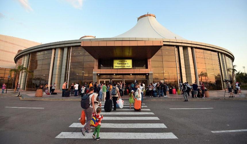 Вопрос о возобновлении полётов на египетские курорты остаётся открытым – источник
