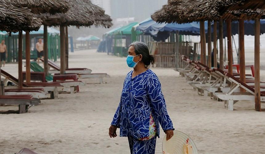 Вьетнам запланировал дату возобновления международных перелетов