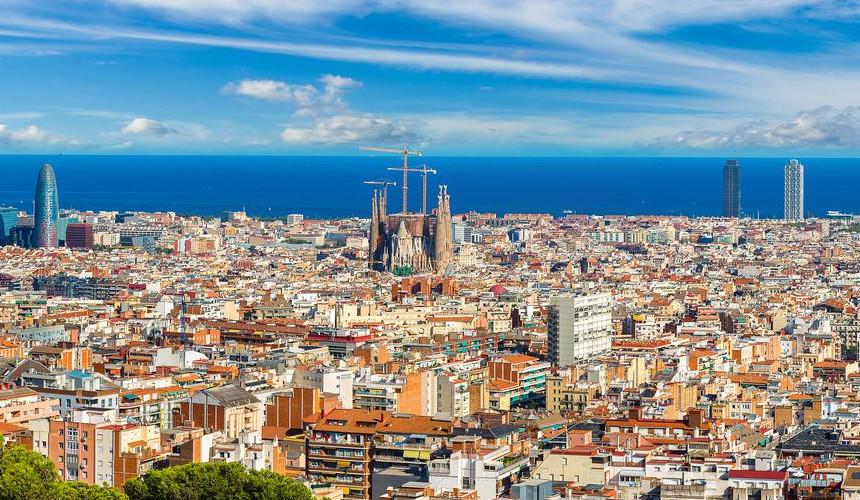 Турпотоку в Каталонию предрекают падение