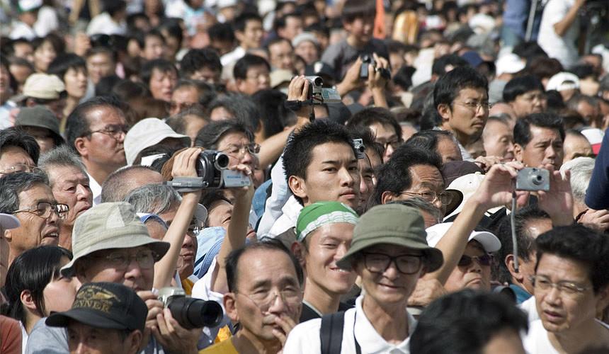 Các nhóm khách du lịch Trung Quốc sẽ được miễn thị thực vào Nga trong 21 ngày
