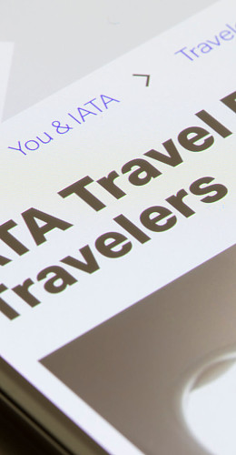 «Аэрофлот» протестирует Travel Pass уже в июне