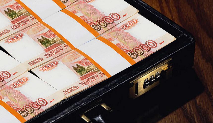 «Натали Турс» подозревают в выводе 1 млн рублей через третьих лиц