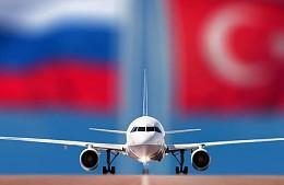 В Турцию уже полетели 10 российских авиакомпаний
