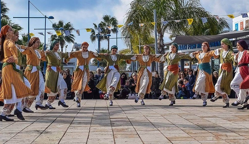 Киприоты называют дату возобновления полетов, но просят не торопиться бронировать билеты