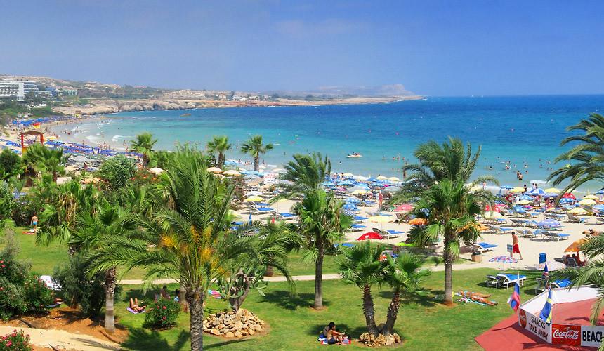 Рейсов из Москвы на Кипр станет больше