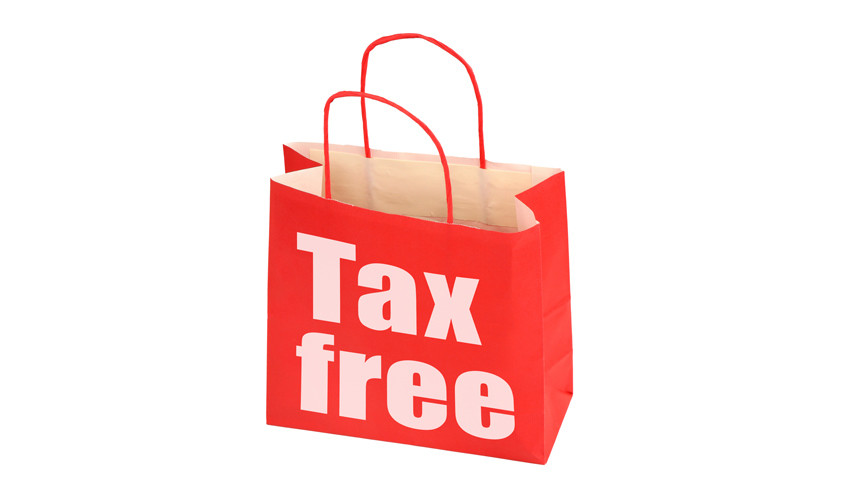 Госдума одобрила введение системы tax free в России