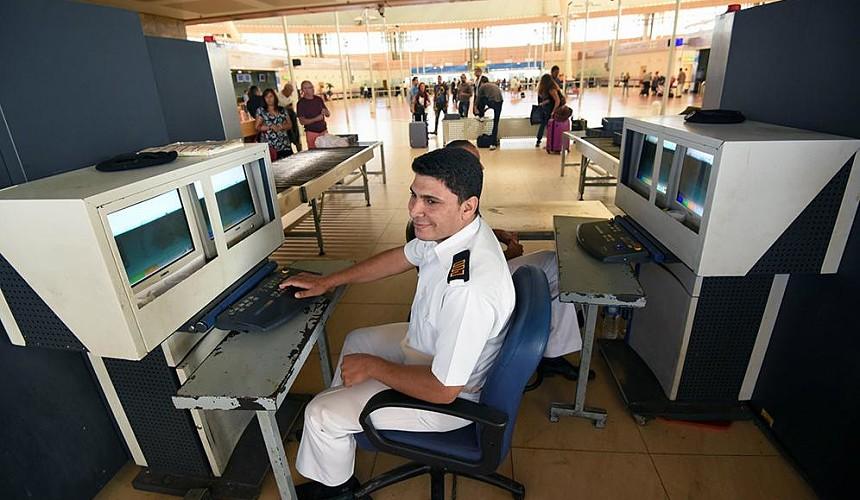 Российские эксперты потратят неделю на проверку аэропортов Египта