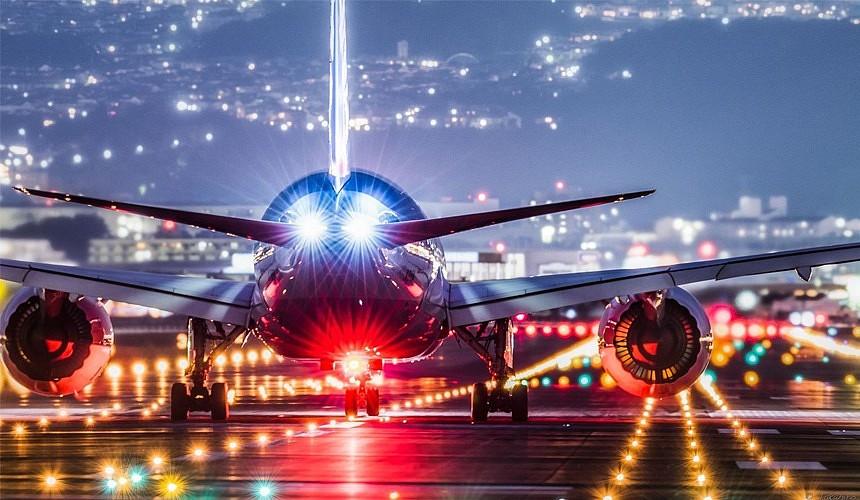 Международные рейсы разрешат еще из трех городов России