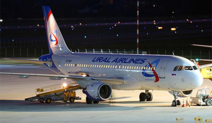 Застрявшие вДубае пассажиры «Уральских авиалиний» вближайшие часы вылетят в столицу России