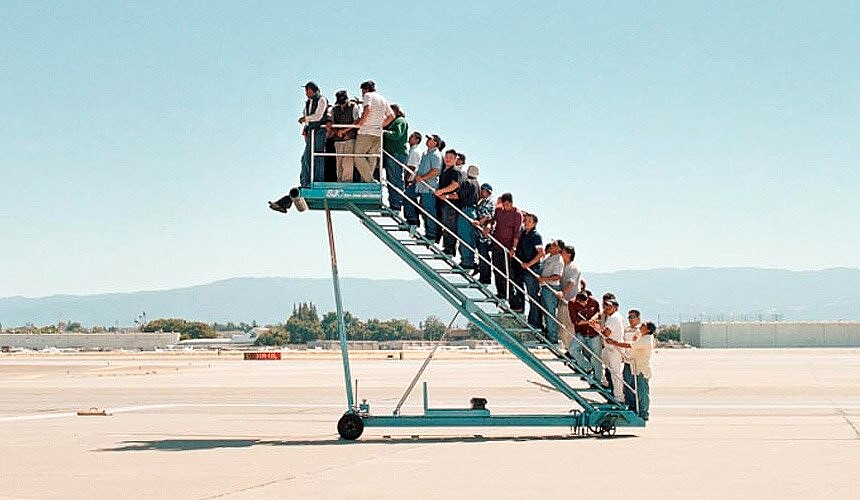 Туристы отправятся в Тунис на 16 часов позже