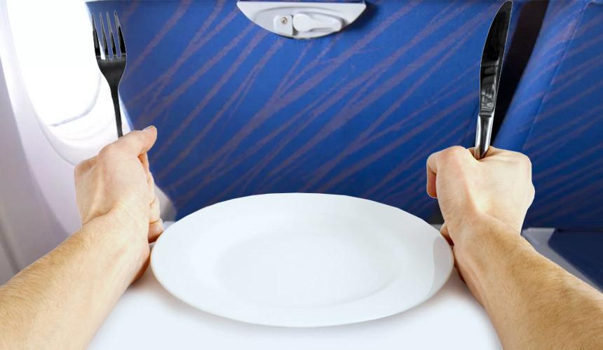 NordWind и «Икар» перестали кормить бесплатно на коротких рейсах