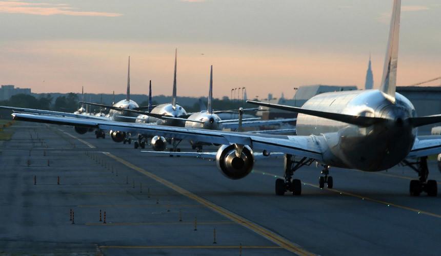 «Вим-Авиа» извиняется перед пассажирами задержанных рейсов