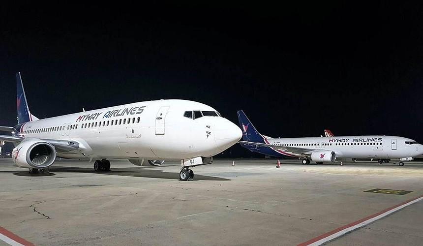 Грузинский перевозчик договаривается с белорусами о рейсах для россиян